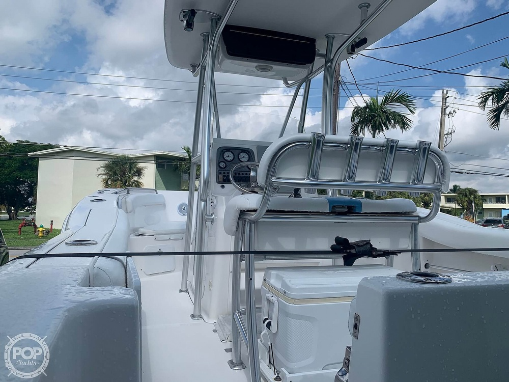2013 Tidewater boat for sale, model of the boat is 230CC Adventure & Image # 17 of 40