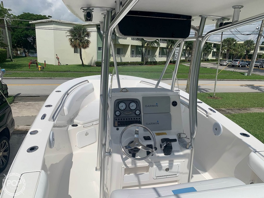 2013 Tidewater boat for sale, model of the boat is 230CC Adventure & Image # 18 of 40