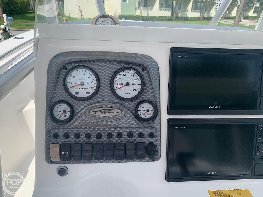 2013 Tidewater boat for sale, model of the boat is 230CC Adventure & Image # 23 of 40