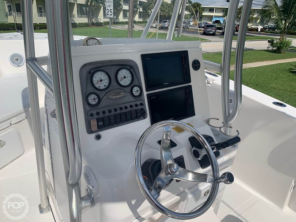 2013 Tidewater boat for sale, model of the boat is 230CC Adventure & Image # 25 of 40