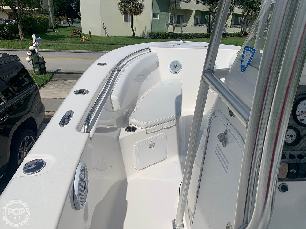 2013 Tidewater boat for sale, model of the boat is 230CC Adventure & Image # 28 of 40