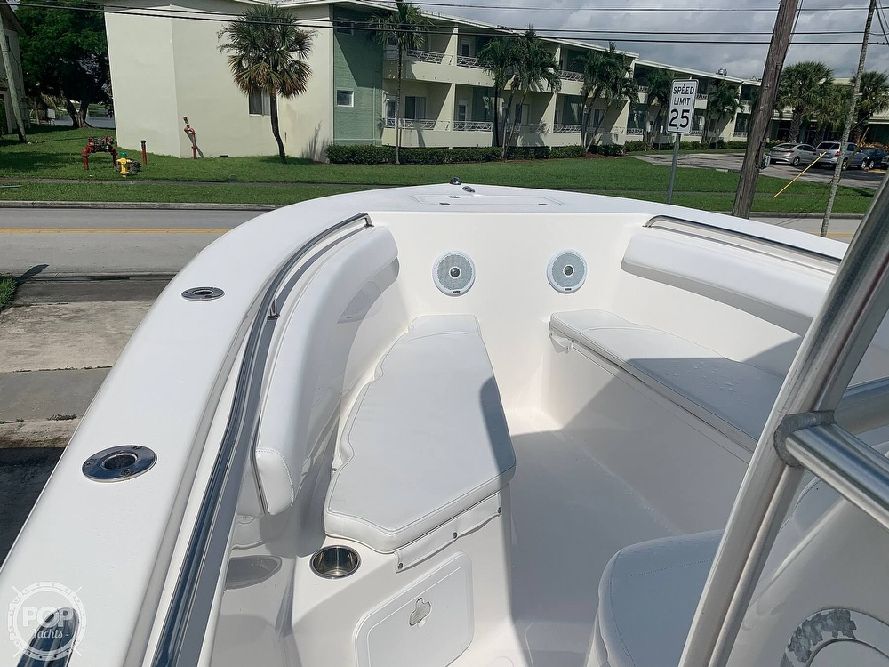 2013 Tidewater boat for sale, model of the boat is 230CC Adventure & Image # 29 of 40