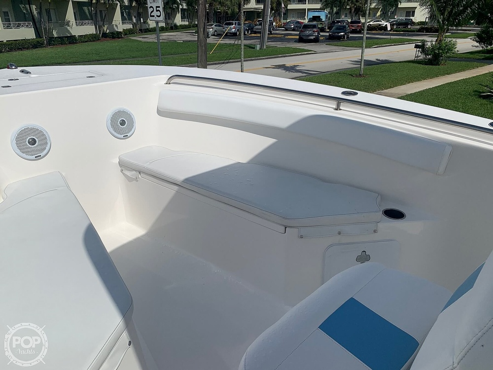 2013 Tidewater boat for sale, model of the boat is 230CC Adventure & Image # 3 of 40