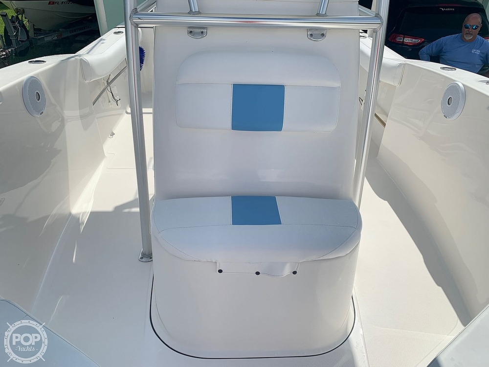 2013 Tidewater boat for sale, model of the boat is 230CC Adventure & Image # 31 of 40