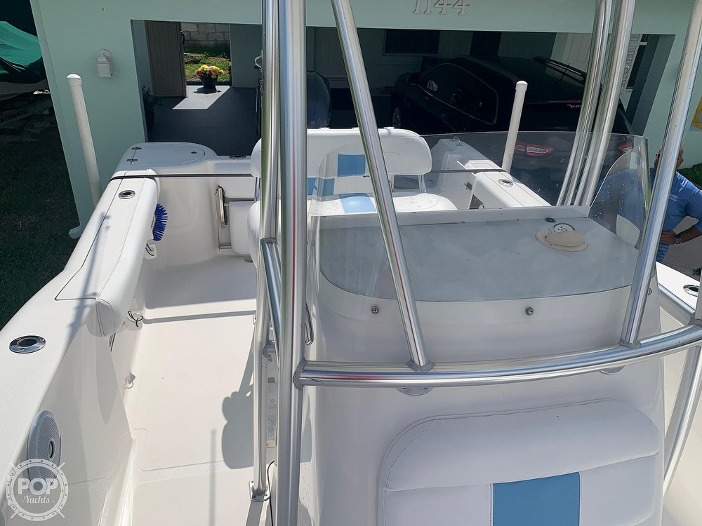 2013 Tidewater boat for sale, model of the boat is 230CC Adventure & Image # 33 of 40