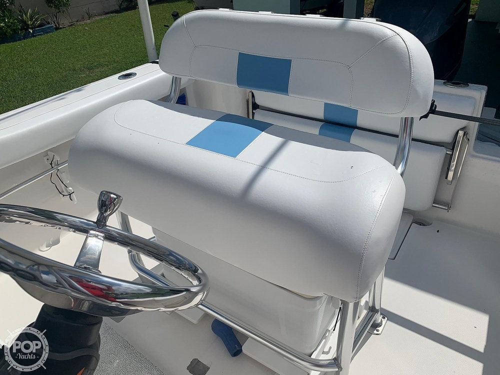 2013 Tidewater boat for sale, model of the boat is 230CC Adventure & Image # 40 of 40