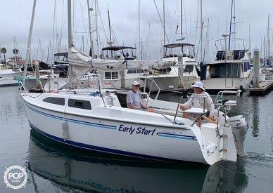 2005 Catalina 250 - #1