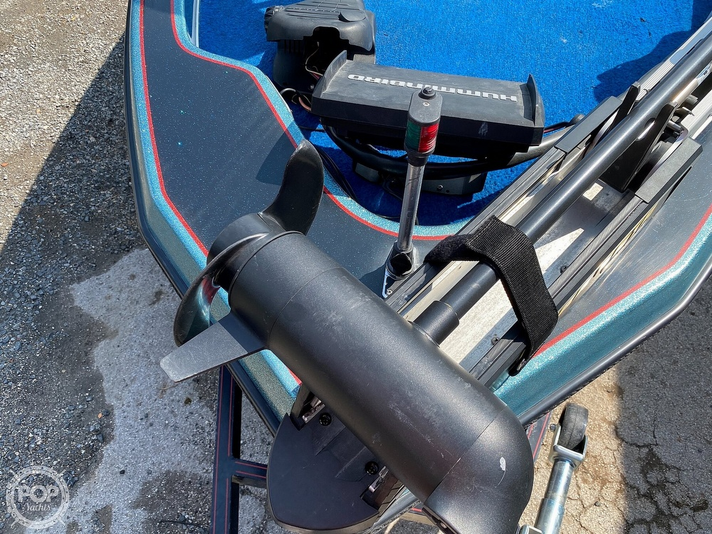 1991 Champion boat for sale, model of the boat is 201 DCR & Image # 18 of 40