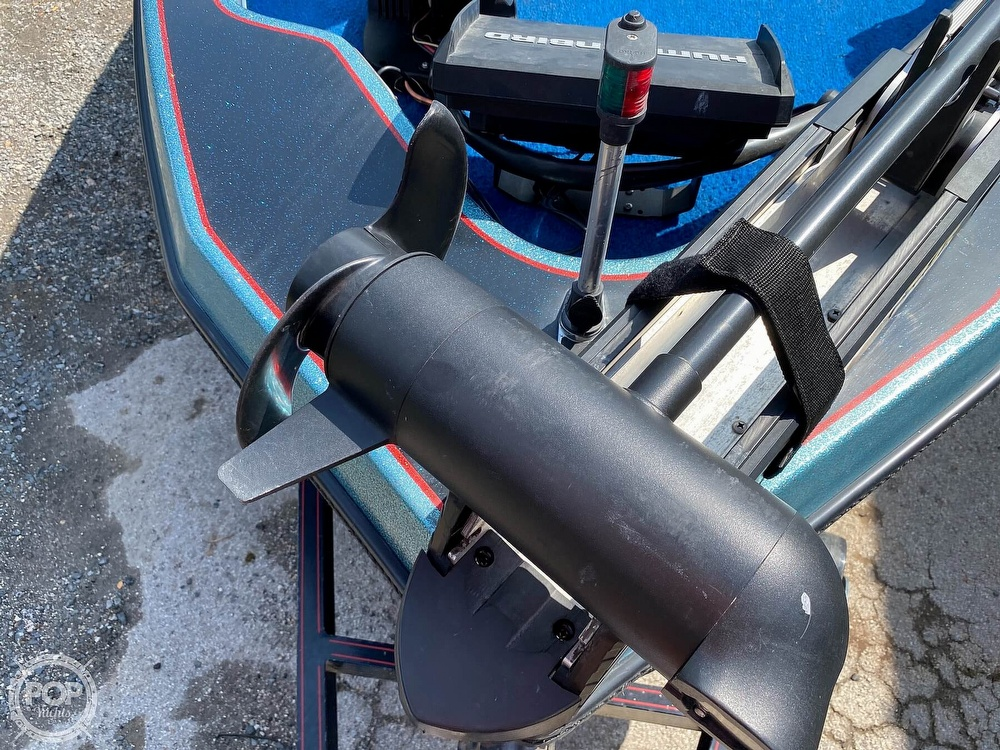 1991 Champion boat for sale, model of the boat is 201 DCR & Image # 21 of 40