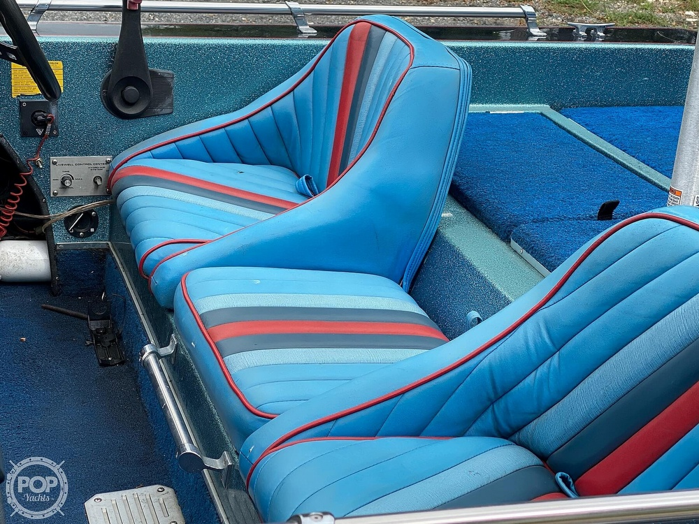 1991 Champion boat for sale, model of the boat is 201 DCR & Image # 4 of 40