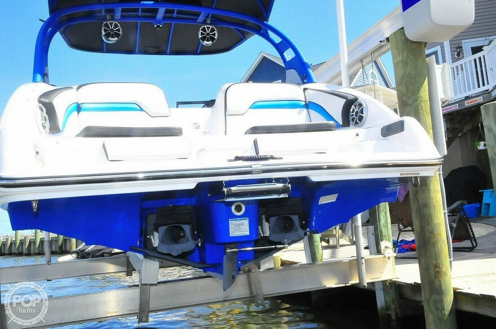 2020 Yamaha boat for sale, model of the boat is 242X E Series & Image # 2 of 40