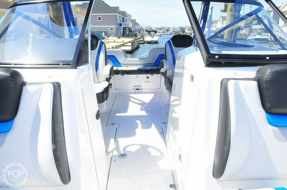2020 Yamaha boat for sale, model of the boat is 242X E Series & Image # 3 of 40