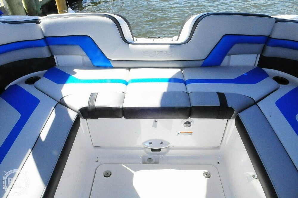 2020 Yamaha boat for sale, model of the boat is 242X E Series & Image # 6 of 40