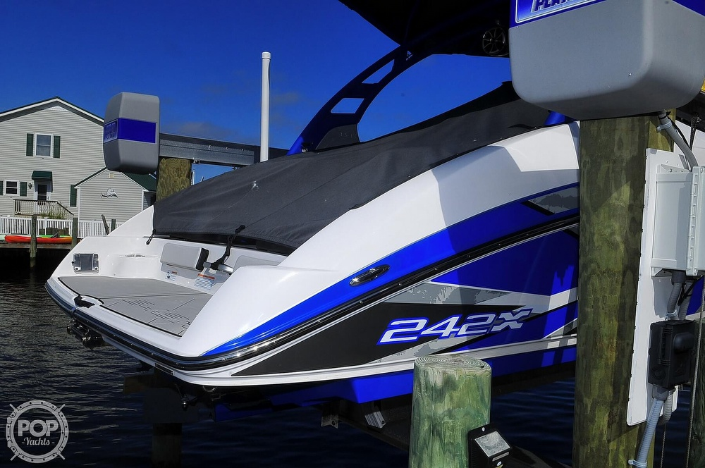 2020 Yamaha boat for sale, model of the boat is 242X E Series & Image # 24 of 40