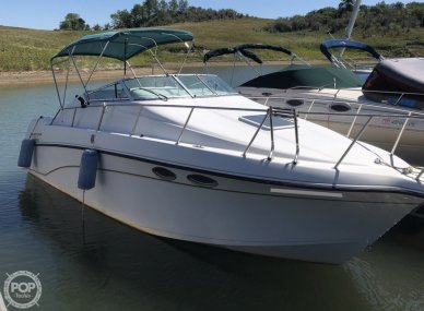 Crownline 250 CR, 250, for sale in North Dakota - $22,995