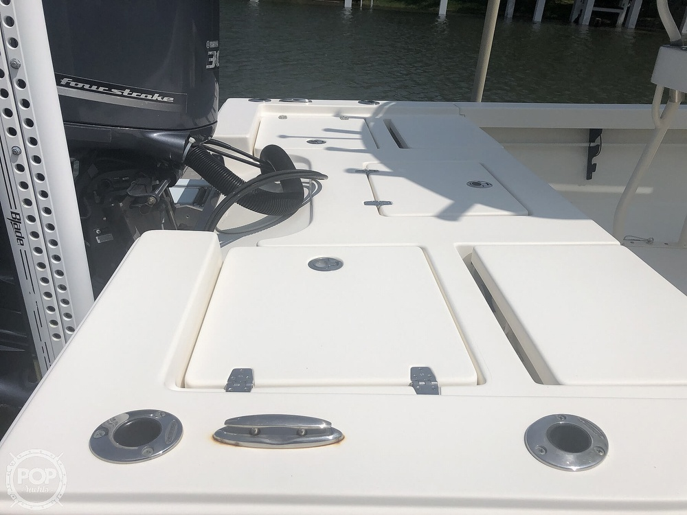 2014 Pathfinder boat for sale, model of the boat is 2400 TRS/CC & Image # 6 of 41