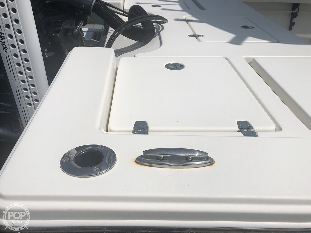 2014 Pathfinder boat for sale, model of the boat is 2400 TRS/CC & Image # 7 of 41