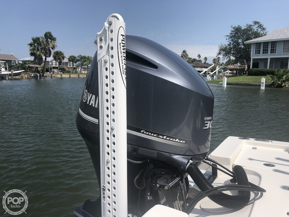2014 Pathfinder boat for sale, model of the boat is 2400 TRS/CC & Image # 8 of 41