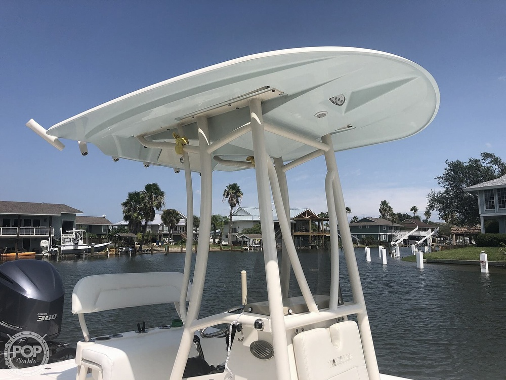 2014 Pathfinder boat for sale, model of the boat is 2400 TRS/CC & Image # 3 of 41