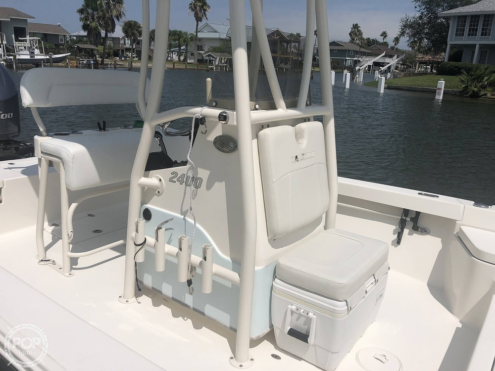 2014 Pathfinder boat for sale, model of the boat is 2400 TRS/CC & Image # 18 of 41