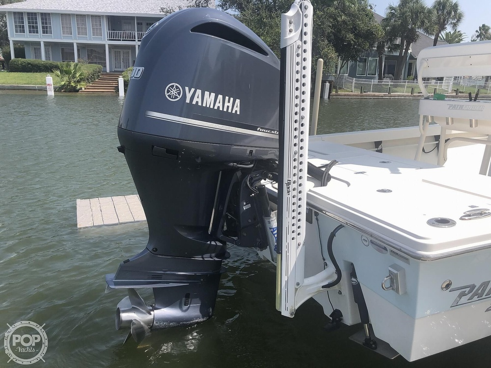 2014 Pathfinder boat for sale, model of the boat is 2400 TRS/CC & Image # 19 of 41
