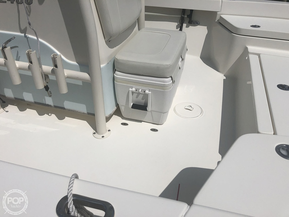 2014 Pathfinder boat for sale, model of the boat is 2400 TRS/CC & Image # 21 of 41