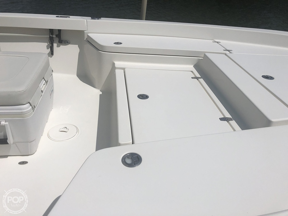 2014 Pathfinder boat for sale, model of the boat is 2400 TRS/CC & Image # 23 of 41