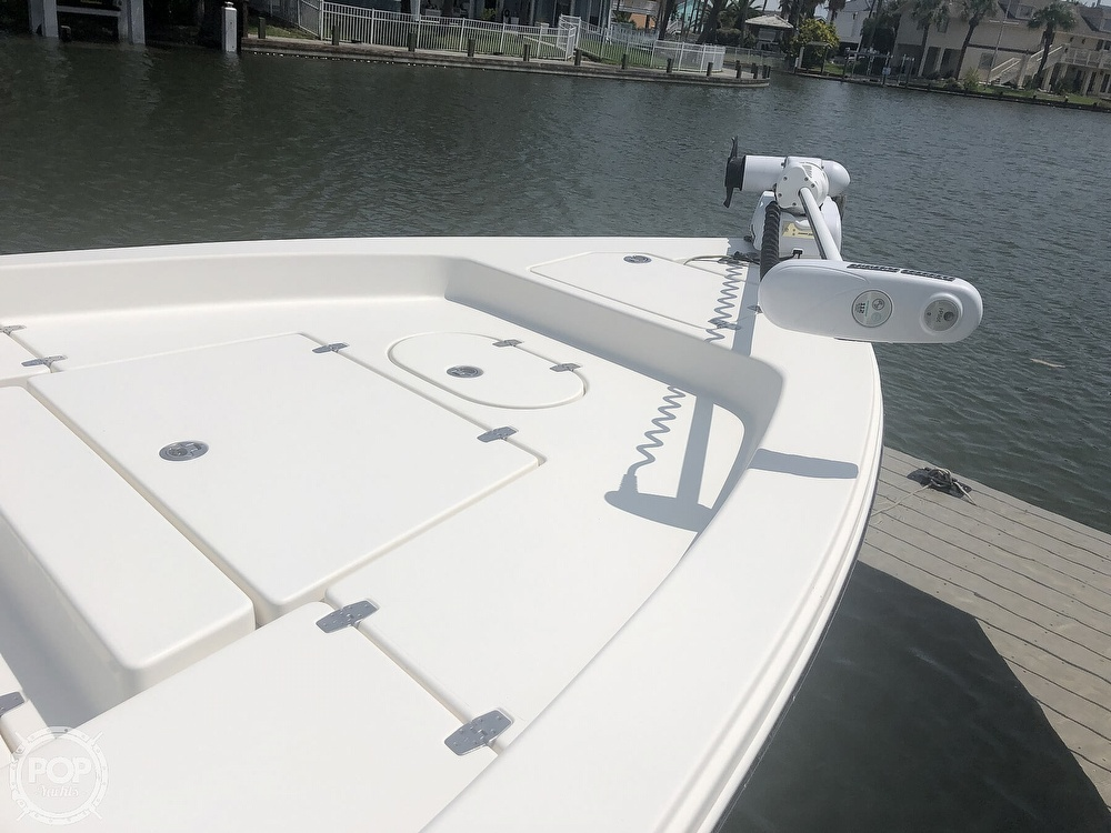 2014 Pathfinder boat for sale, model of the boat is 2400 TRS/CC & Image # 24 of 41
