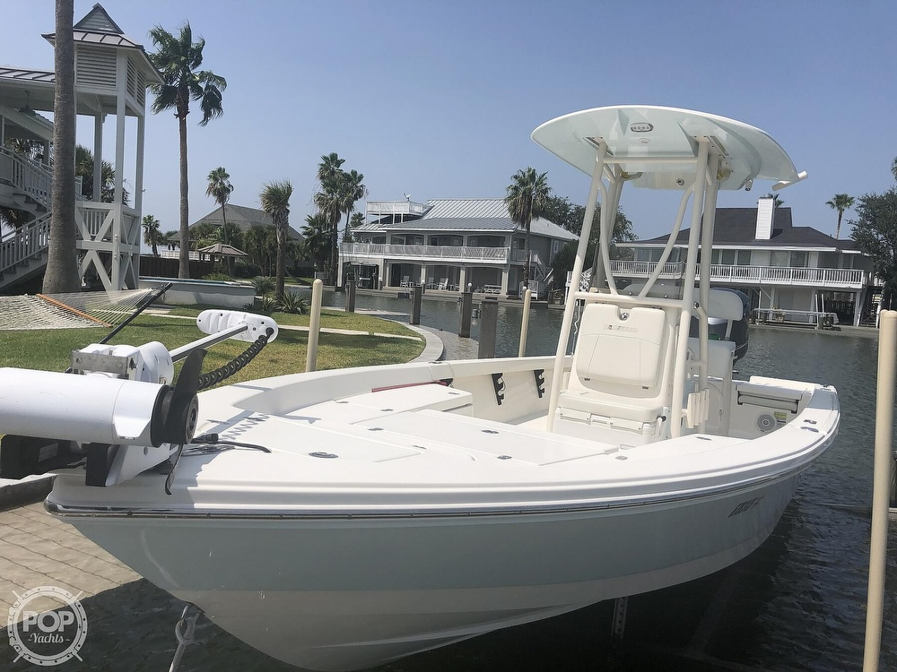 2014 Pathfinder boat for sale, model of the boat is 2400 TRS/CC & Image # 26 of 41