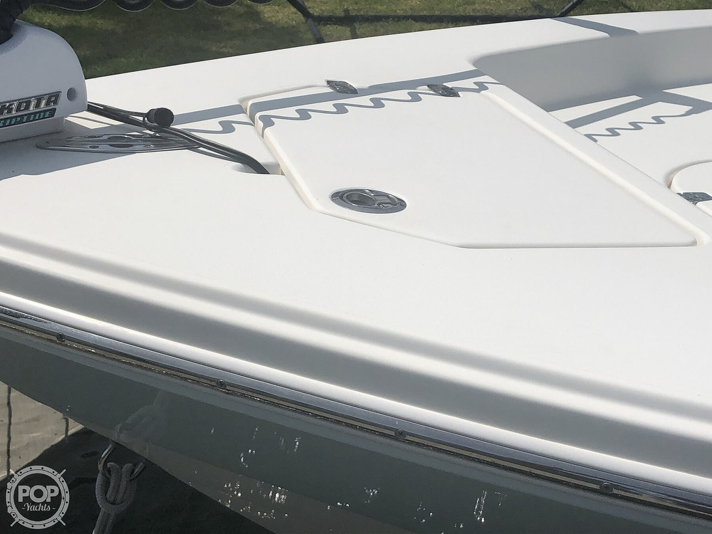 2014 Pathfinder boat for sale, model of the boat is 2400 TRS/CC & Image # 28 of 41
