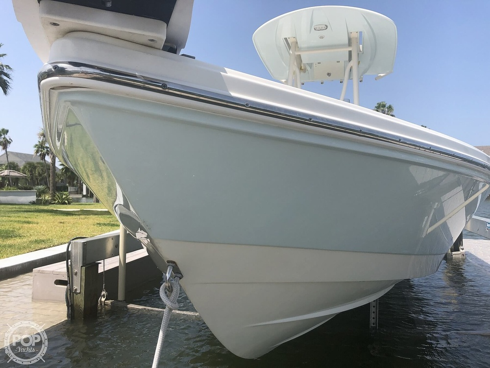 2014 Pathfinder boat for sale, model of the boat is 2400 TRS/CC & Image # 29 of 41