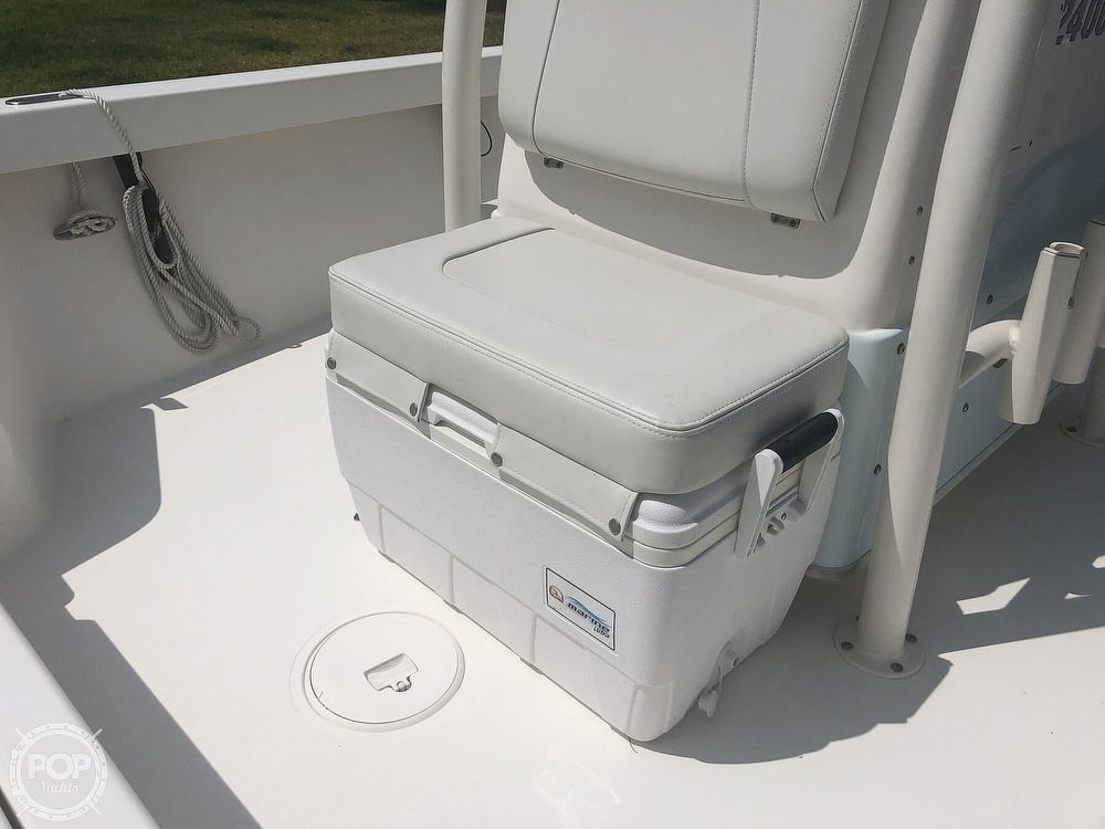 2014 Pathfinder boat for sale, model of the boat is 2400 TRS/CC & Image # 36 of 41