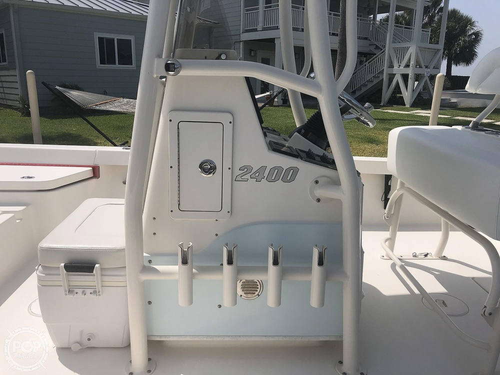 2014 Pathfinder boat for sale, model of the boat is 2400 TRS/CC & Image # 38 of 41
