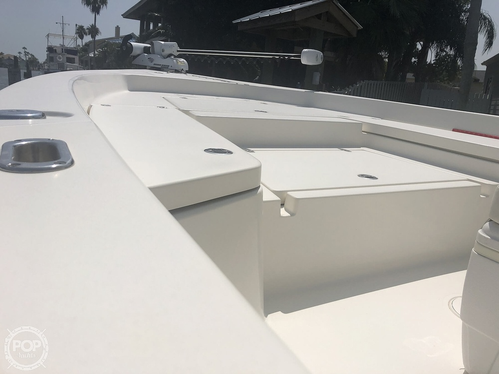 2014 Pathfinder boat for sale, model of the boat is 2400 TRS/CC & Image # 40 of 41