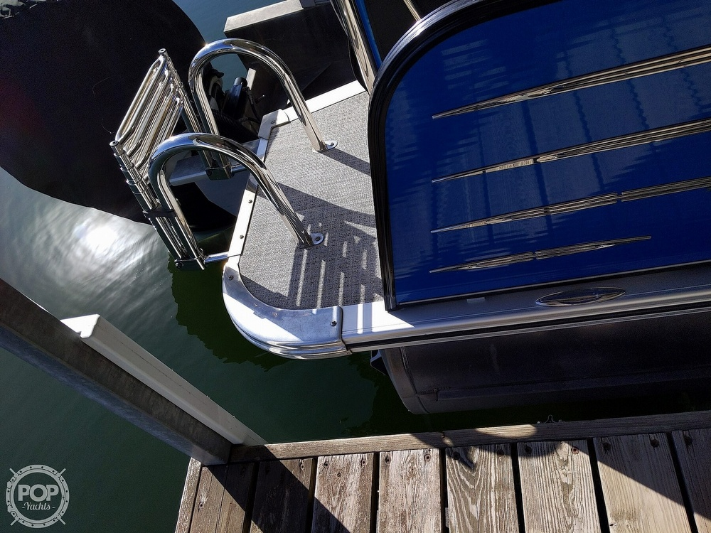 2016 Avalon boat for sale, model of the boat is Windjammer 2785 QL & Image # 31 of 41