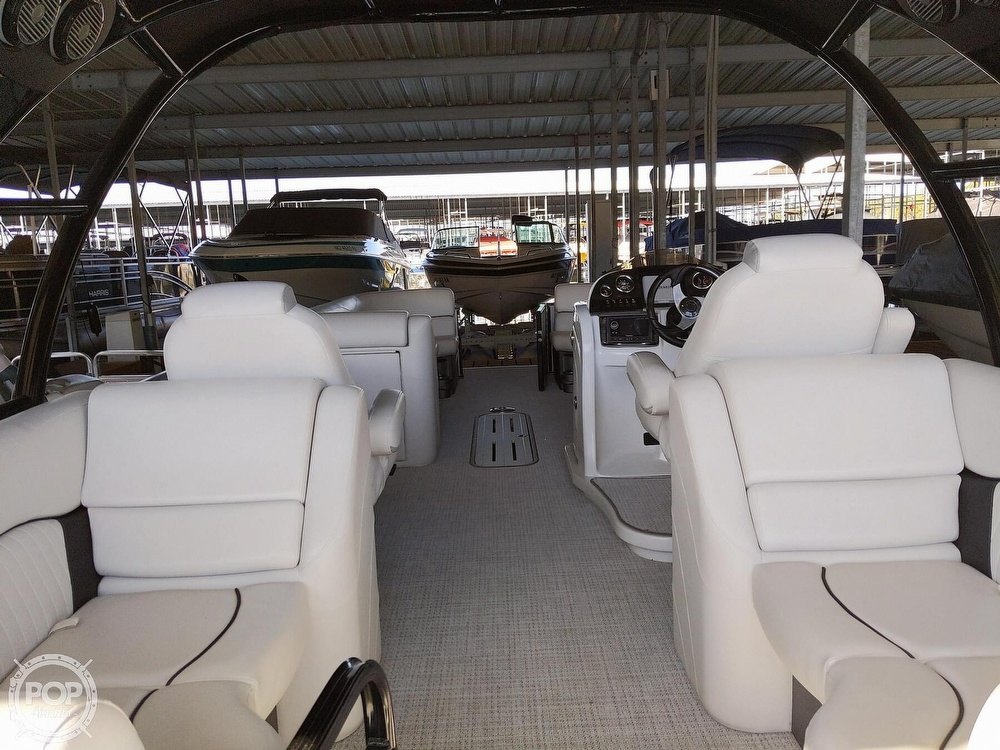 2016 Avalon boat for sale, model of the boat is Windjammer 2785 QL & Image # 3 of 41