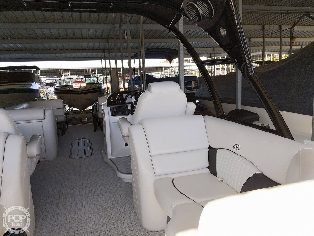 2016 Avalon boat for sale, model of the boat is Windjammer 2785 QL & Image # 4 of 41