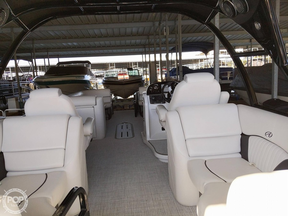 2016 Avalon boat for sale, model of the boat is Windjammer 2785 QL & Image # 5 of 41