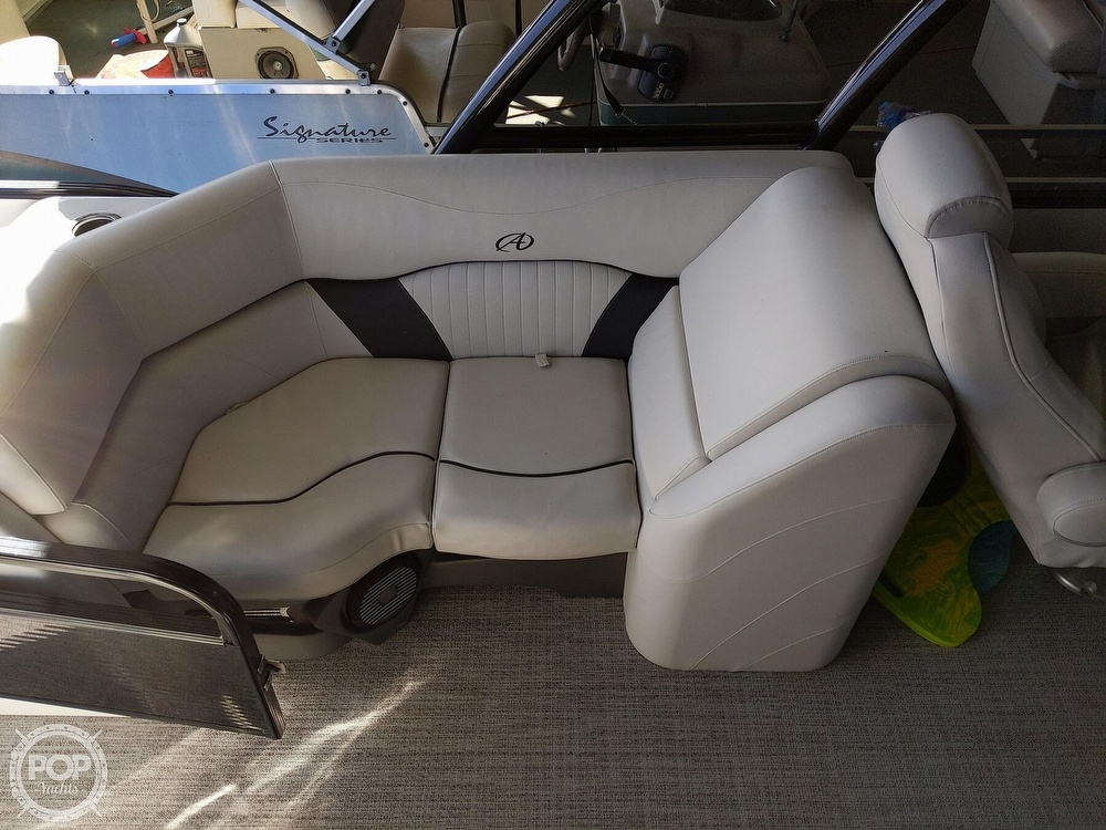 2016 Avalon boat for sale, model of the boat is Windjammer 2785 QL & Image # 26 of 41
