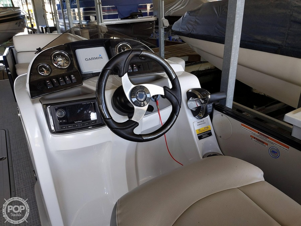 2016 Avalon boat for sale, model of the boat is Windjammer 2785 QL & Image # 30 of 41