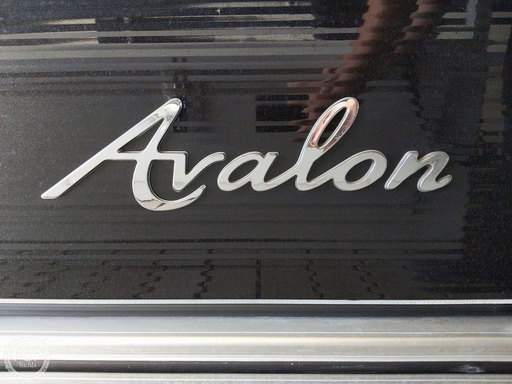 2016 Avalon boat for sale, model of the boat is Windjammer 2785 Quad Lounger & Image # 10 of 41