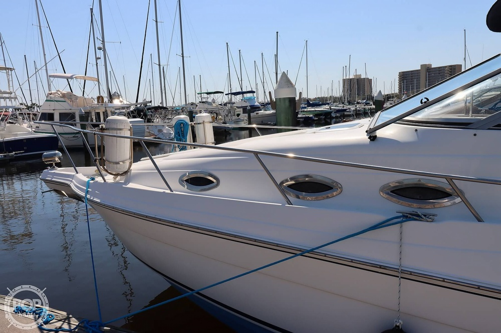 2003 Regal boat for sale, model of the boat is 2860 Commodore & Image # 2 of 40