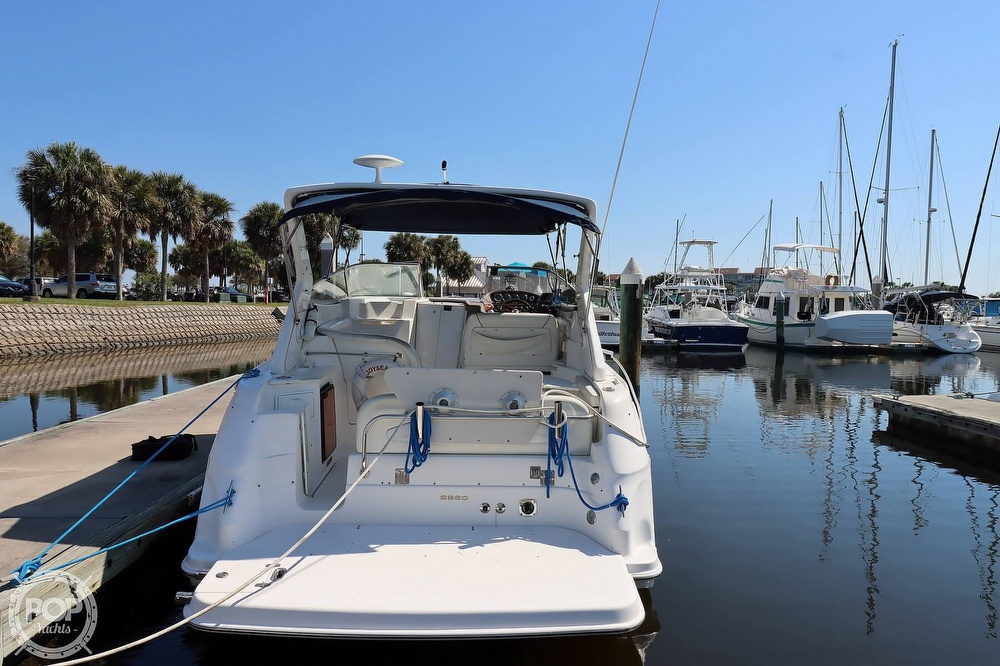 2003 Regal boat for sale, model of the boat is 2860 Commodore & Image # 7 of 40
