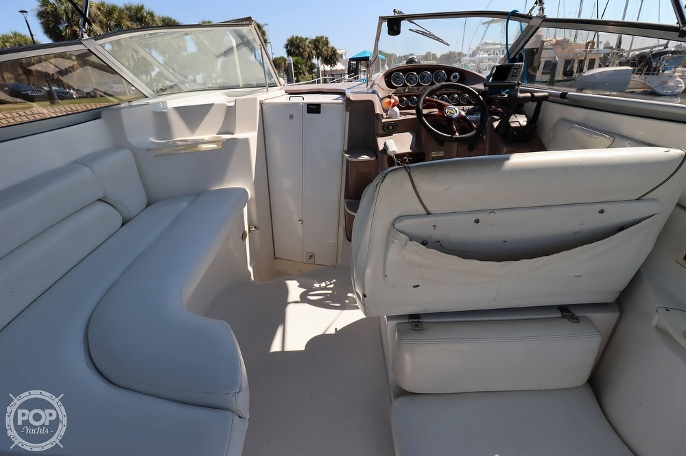 2003 Regal boat for sale, model of the boat is 2860 Commodore & Image # 8 of 40