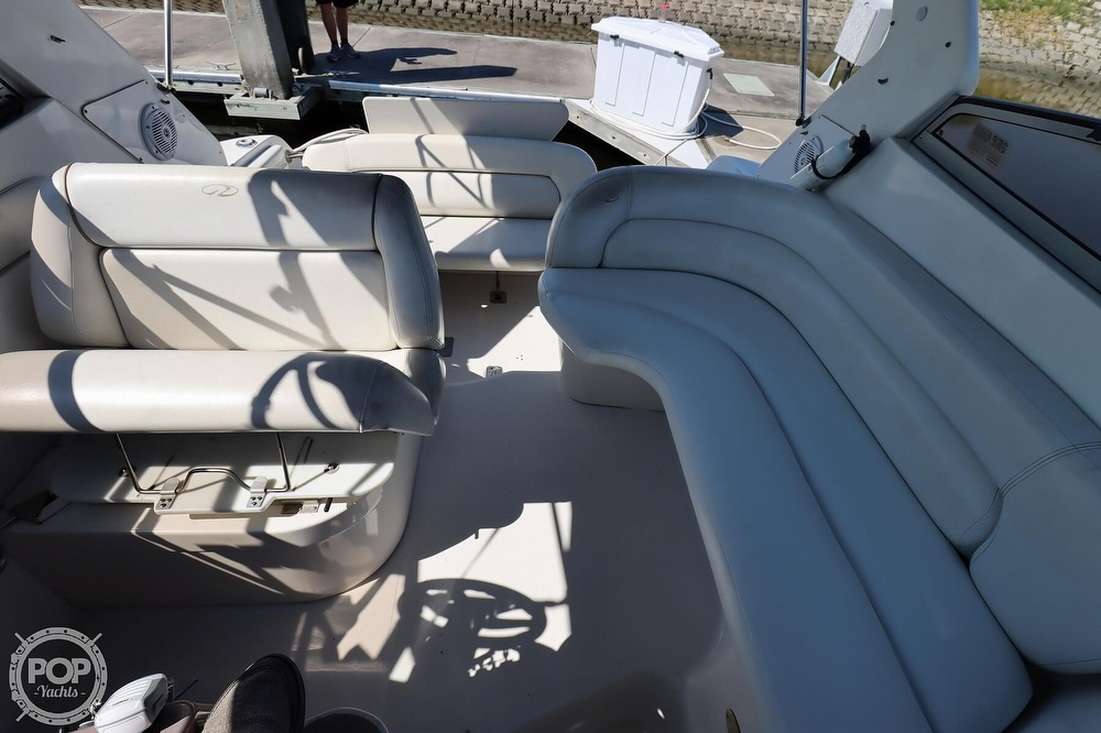 2003 Regal boat for sale, model of the boat is 2860 Commodore & Image # 10 of 40