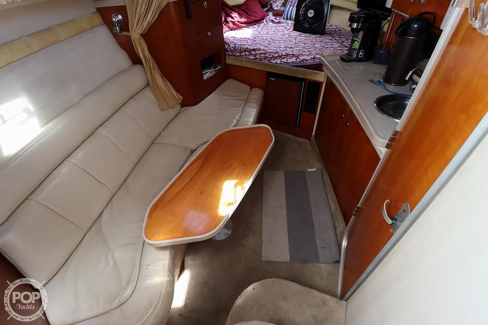 2003 Regal boat for sale, model of the boat is 2860 Commodore & Image # 11 of 40