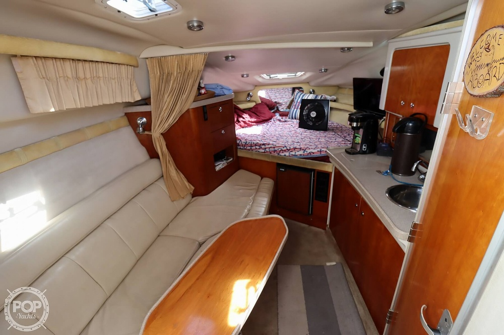 2003 Regal boat for sale, model of the boat is 2860 Commodore & Image # 12 of 40