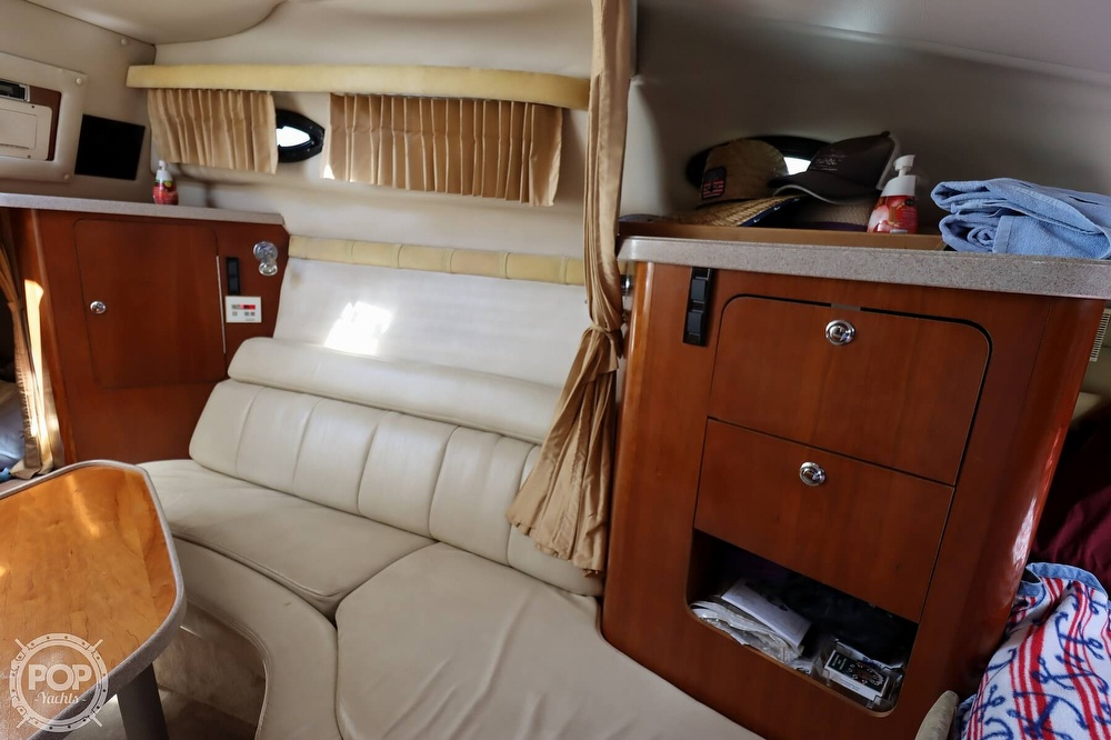 2003 Regal boat for sale, model of the boat is 2860 Commodore & Image # 15 of 40