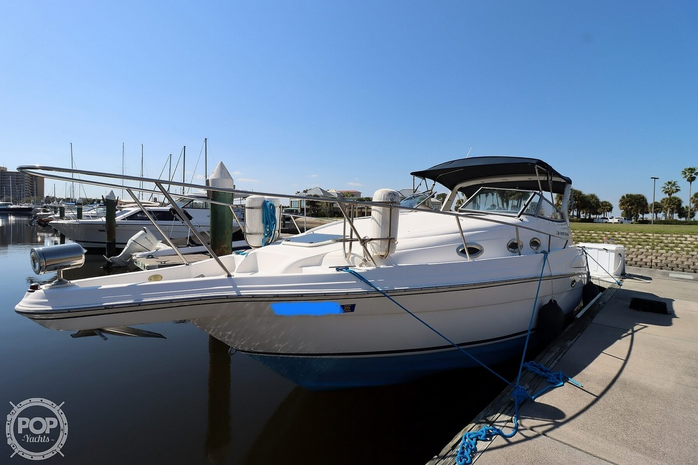 2003 Regal boat for sale, model of the boat is 2860 Commodore & Image # 18 of 40
