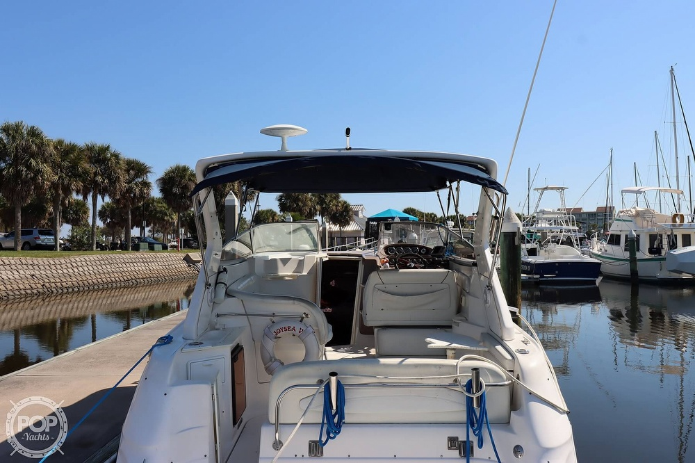2003 Regal boat for sale, model of the boat is 2860 Commodore & Image # 25 of 40
